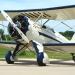 1932 WACO UBF-2 N12443