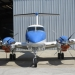 1980 BEECHCRAFT F-90 KING AIR LN-HSC