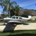 1975 BEECHCRAFT V35B (IO 550) CONVERSION N114TP