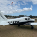1965 PIPER PA 24-260 N8632P