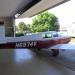 1976 MOONEY M20F EXECUTIVE N6974V