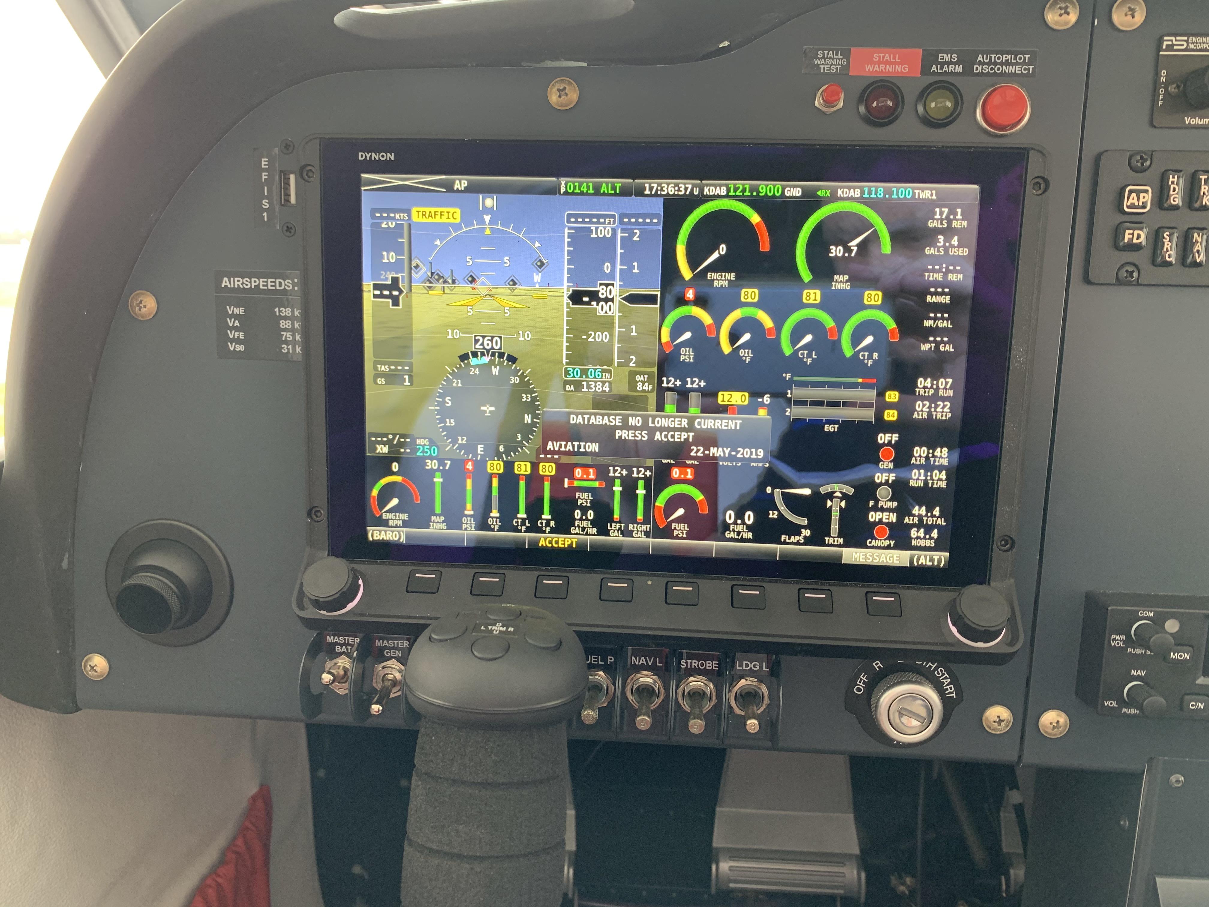 2017 CZECH SPORT AIRCRAFT SPORTCRUISER  N17G